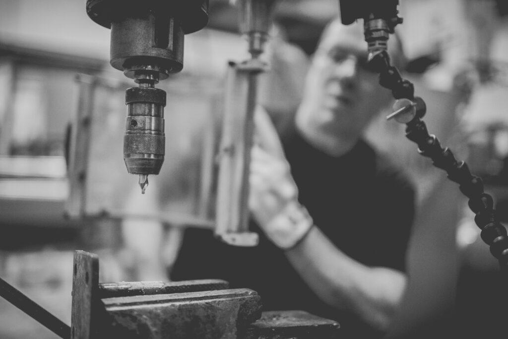 reparaciones industriales las palmas